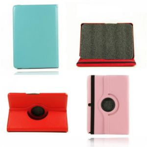 Galaxy Tab PRO 10.1 T520 Wholesales 360 Degree Rotating PU Leather Case