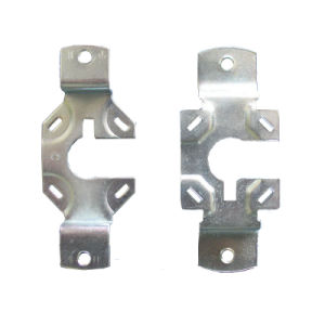 OEM&ODM Carbon Steel/Brass Precision Stamping/Stamped Parts pictures & photos