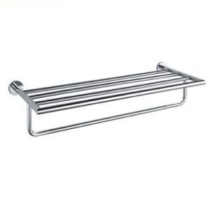 Bathroom Stainless Steel Towel Rack (DCS-7301) pictures & photos