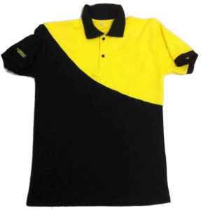 2014 OEM Polyester Cotton Polo Sport T Shirts (XY00221)