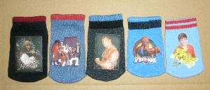 Mobile Phone Sock (HM-08021)