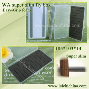 Super slim easy-grip foam fly box pictures & photos
