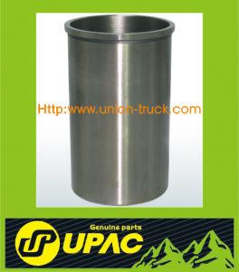 Forklift Engine Cylinder Liners for All Kinds of Vehicles