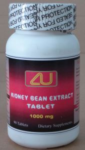 Kidney Bean Extract Tablet