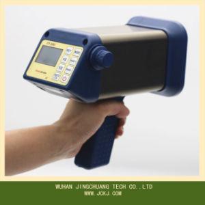 Handheld LED Stroboscope for Processing Machine