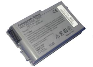 Laptop Battery for DELL D600