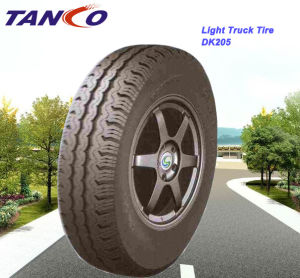 Light Truck Tire (500R12C, 550R12C, 5.50R13) pictures & photos