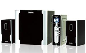 Multimedia Speaker V-2308