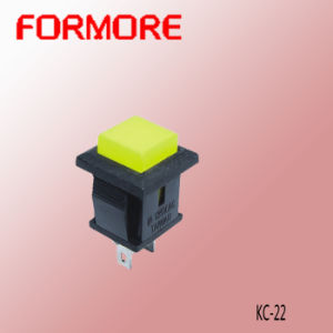 10mm Push Button Switch/Push Button pictures & photos