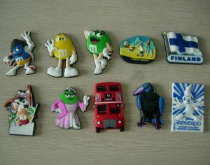 Custom 2d and 3D Fridge Magnet (ASNY-FM-IVY-009) pictures & photos
