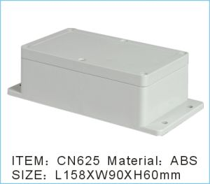 Protective System IP 65, Plastic Enclosure pictures & photos