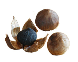 2015 Chinese New Black Garlic with Good Quality