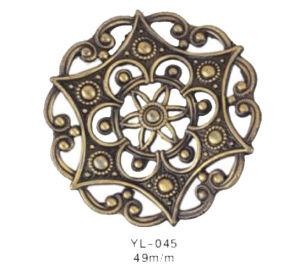 Belt Buckle (YL-045)