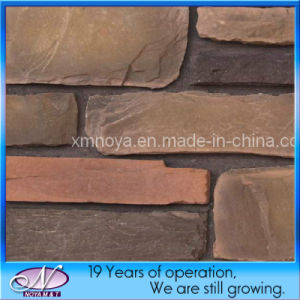 Man-Made/Artificial Culture Stone for Wall Cladding Decoration Material pictures & photos