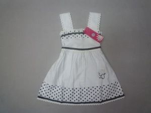 Child Clothing/Children Clothing/ Cute Fashion Dress - 23