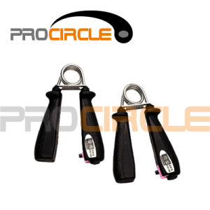 Great Design New Coming Fitness Equipment Digital Hand Grip (PC-HG5005) pictures & photos