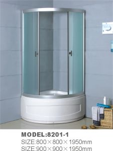 Shower Enclosure (8201-1)