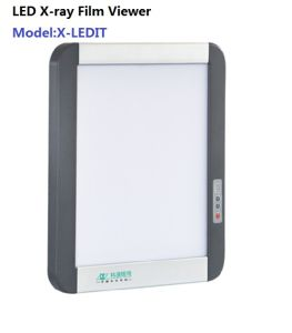 LED X-ray Film Illuminator, Observation Lamp with Ce (X-LEDIT) pictures & photos
