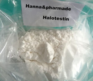 Top Quality Halo Halotestin a Non-Aromatizing Androgen Haldrol Epistane pictures & photos