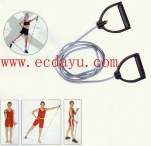 Latex Band, Stretch Tube, Resistance Band (DY-PE01)