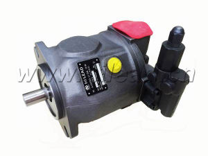 A10vso Series Hydraulic Variable Axial Piston Pump pictures & photos