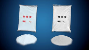 Fluxing Agent Used for Refining AL-Alloy pictures & photos