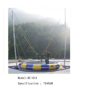 Trampoline Bed (BC-014)