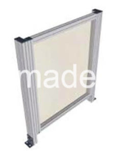 Custom Size Transparant Polycarbonate/ PMMA Door
