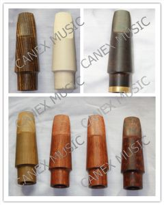 Wooden Mouthpiece / Saxophone Mouthpiece/Clarinet Mouthpiece (MPC) pictures & photos