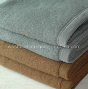 Wool Blanket, 100% Wool Blanket, Blanket Wb-0605fr pictures & photos