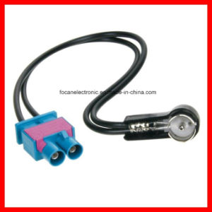 Car Antenna Connector, Car Antenna Adapter Plug, Car Antenna Cable (FC-16884) pictures & photos