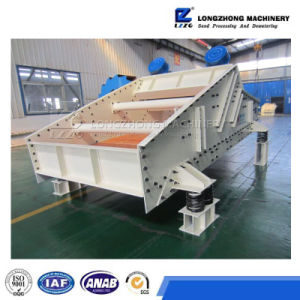 High Quality Dewatering Screen Supplier in China pictures & photos