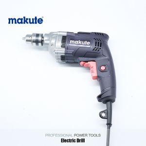 Makute 10mm Electric Power Tools Mini Drill with Drill Bits pictures & photos