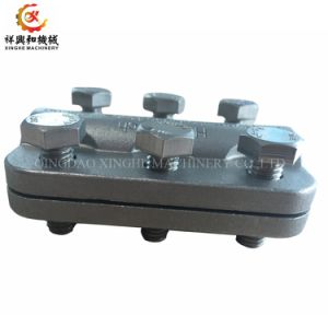 316 Stainless Steel Construction Mechanical Parts pictures & photos