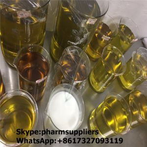 Best Price High Quality Steroid Inection Oil Liquid Boldenone Cypionate 200mg pictures & photos