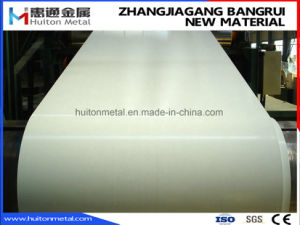 PPGI Prepainted Steel Coil for Cold Storage pictures & photos