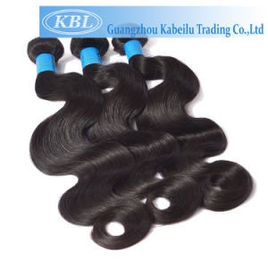 Remy Human Hair Extension/ Virgin Brazilian Hair (KBL-BW) pictures & photos