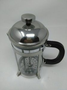 Wschhh005 Famous High Quality Stainless Steel French Press Coffee Maker From Wingshung pictures & photos