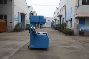 500mm Brake Type Coiling Machine pictures & photos