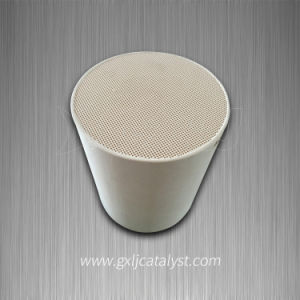 Cordierite Diesel Particulate Filter for Diesel Engine (DPF) pictures & photos