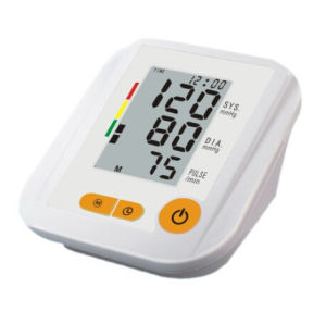 Automatic Arm Blood Pressure Monitor, Accurate, Portable and Perfect for Home Use pictures & photos