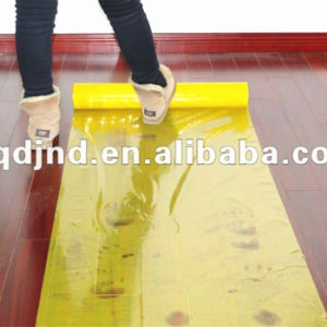Plastic and Wooden Floor Protection Film-L50tr pictures & photos