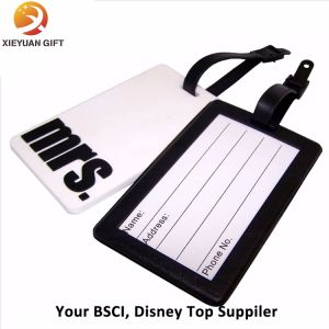 Hot New Products Travel Luggage Tags for 2015 pictures & photos