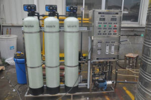 500L/H Tap Water Treatment Plant pictures & photos