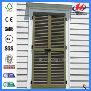 Laundry Room House Shutters Louvre Door Sizes pictures & photos