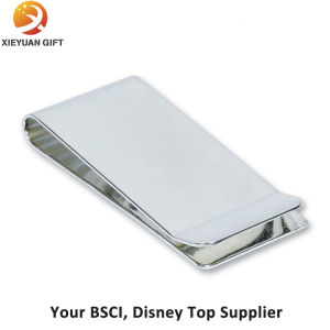 Top Sales Stainless Steel Money Clip pictures & photos