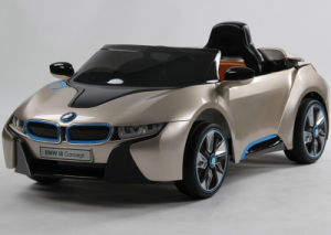 BMW I8 Licensed RC Ride on Car Toy pictures & photos