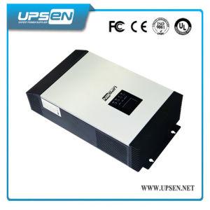 Solar Power Invertor 12/24/48V/220V Pure Sine Wave Invertor pictures & photos