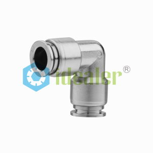 Push to Connect Stainless Steel Fitting with Japan Technology (SSPCF10-01) pictures & photos