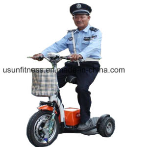 Foldable 3 Wheel Mobility Electric Self Balance Scooter with Ce pictures & photos